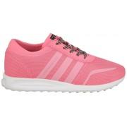 adidas sneakers Los Angeles meisjes roze maat 35,5
