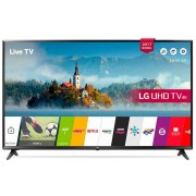 LG 49uj630v Tv Led 49 Pollici 4k Ultra Hd Digitale Terrestre Dvb C / Dvb T / Dvb T2 Smart Tv Internet Tv Web Browser Wifi Pvr Hdmi Usb - 49uj630v ( Garanzia Italia )