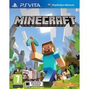 Minecraft Ps Vita