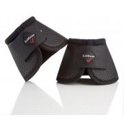 LeMieux springschoen ProForm Ballistic - black - Size: Large