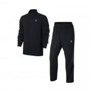 Nike Court Woven Men Warm-Up Black XL