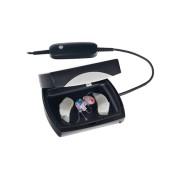 Aparat electric de uscare pentru proteze auditive