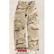 Spodnie BDU Helikon desert 3 pustynne bojówki US ARMY