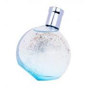 Hermes Eau des Merveilles Bleue eau de toilette 30 ml da donna