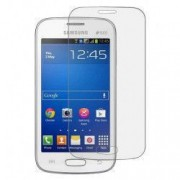 Folie protectie PowerGlass sticla securizata tempered glass Samsung G350 Galaxy Core Plus