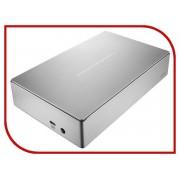 Жесткий диск LaCie Porshe Design 6Tb STFE6000401