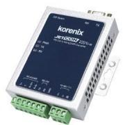 Korenix JetCon 2201w