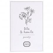 Dille&Kamille Sachet parfumé, Aneth&camomille
