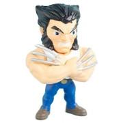 Marvel Comics Metals Figurine Diecast Wolverine Logan Lc Exclusive 10 Cm