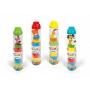 Clemmy - Tub Cuburi Si Animalute.Stimuleaza perceptia vizuala auditiva si tactila