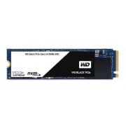 SSD disk Western Digital WD Black 512GB PCIe 3.1 x4 M.2 PCIe NVMe 3.0 x4 TLC 2D-NAND | WDS512G1X0C - 512GB