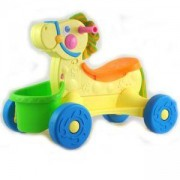 Детски кракомобил конче, 511116064