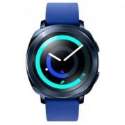 Samsung Smartwatch SM-R600N Gear Sport Niebieski