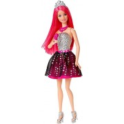 Barbie in Rock N Royals Princess Courtney Doll