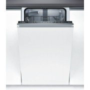 Masina de spalat vase incorporabila Bosch SPV25CX00E 9 seturi 5 programe Clasa A+ Alb