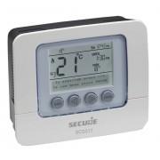 Secure 7 дневен програмируем стаен термостат