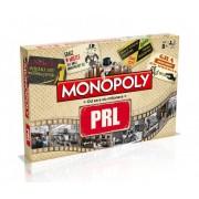 Hasbro Familijna Hasbro Gra Monopoly PRL 27571