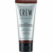 American Crew 2-in-1 Skin Moisturizer & Beard Conditioner 100ml