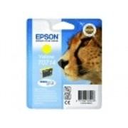 Epson Cartucho EPSON T0714 Amarillo (C13T07144022)