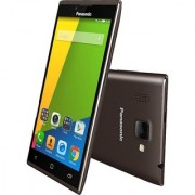 Panasonic P66 Mega (2 GB 16 GB Russet Brown)
