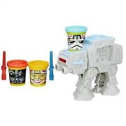 Jucarie Hasbro Play-Doh Can-Heads Star Wars At Attack