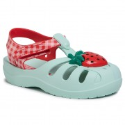 Сандали IPANEMA - Summer VII Baby 82858 Green/Red 20506