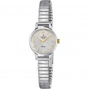 Reloj F20262/2 Plateado Festina Mujer Extra Festina