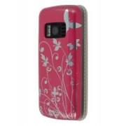 Chic Case for Nokia C6-01 - Nokia Hard Case (Pink)