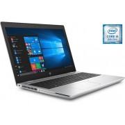HP prijenosno računalo ProBook 650 G4 i5-8250U/8GB/SSD256GB/15,6FHD/W10P (3JY27EA#BED)