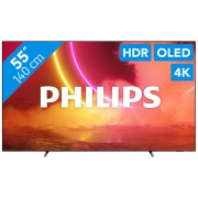 Philips 55OLED805 - Ambilight (2020)