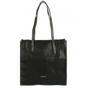 Dámská černá kabelka David Jones 5632-1