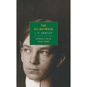 The Go-Between, Paperback