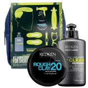 Redken - For Men - Gift Set for Short Hair - SALE
