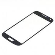 Vidro frontal Samsung S4 mini preto i9195
