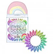 Invisibobble Kids Magic Rainbow 3un