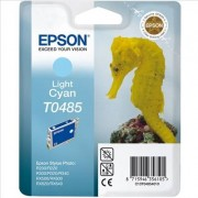 Epson Stylus Photo R320. Cartucho Cian Claro Original
