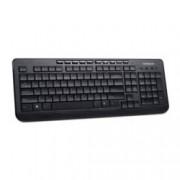 Клавиатура Delux DLK-3100U, Multimedia Function, USB, черна