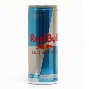 Red Bull Sugar Free (25cl)