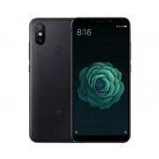 Xiaomi Telefono movil smartphone xiaomi mi a2 black / 128gb ram