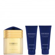 Boucheron paris pour homme confezione eau de parfum 100 ML EDP + 100 ML After Shave Balm + 100 ML Shower Gel