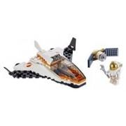 Lego Misiune De Reparat Sateliè›I