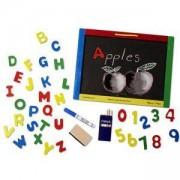 Детска магнитна дъска за рисуване - 2 в 1, 10145 Melissa and Doug, 000772101455