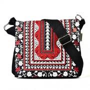 Pick Pocket Girls Sling Bag (Black) (Slredaz178)