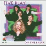 Video Delta Five Play - On The Brink - CD