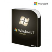 Microsoft Windows 7 Ultimate 64bit