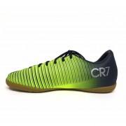 Tenis Fútbol Niño Nike Jr MercurialX Vapor XI IC -Negro
