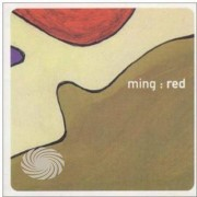 Video Delta Ming - Red - CD