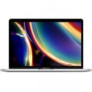Laptop Apple MacBook Pro 13.3 inch Intel Core i5 16GB DDR4X 1TB SSD Intel Iris Plus Graphics Mac OS Catalina Silver