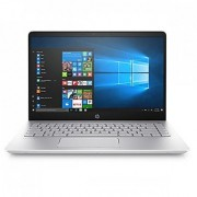 HP 14-bf125tx 2017 14-inch Laptop (Core i5/12GB/1TB/windows/Integrated Graphics) Silver