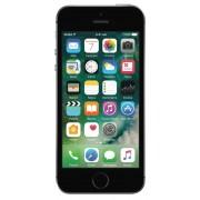 Apple iPhone SE 128GB, черен/сив